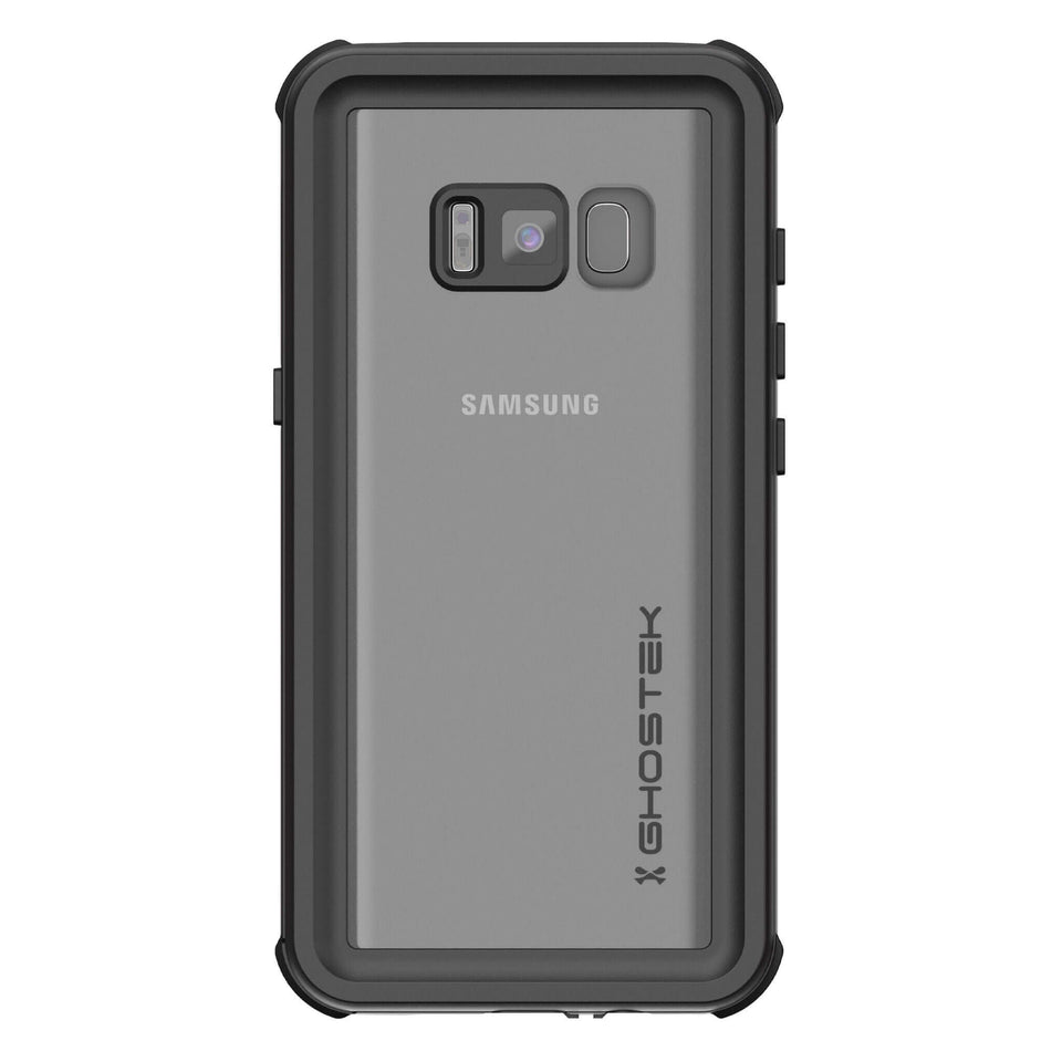Galaxy S8 Green Waterproof Case