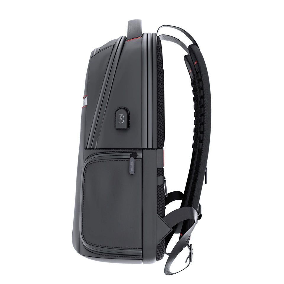 Backpack with USB Ports