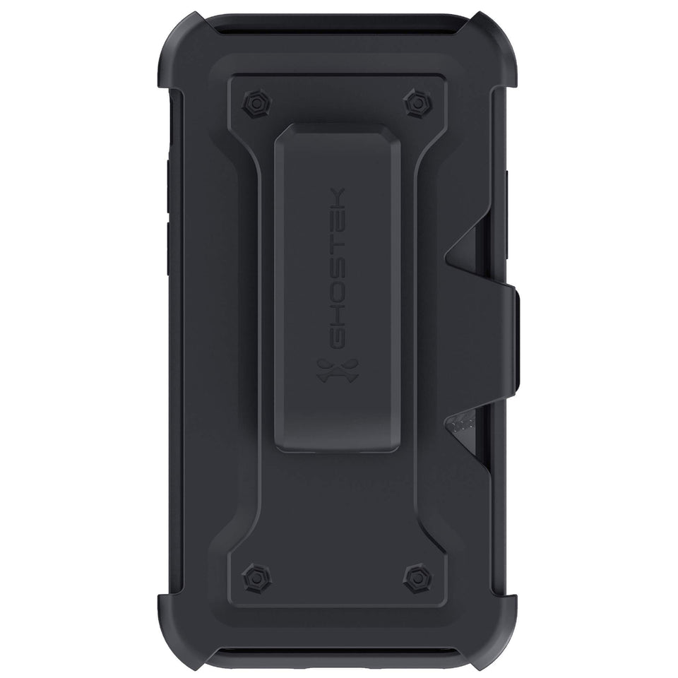 iPhone 11 Pro Max Black Beltclip Phone Case