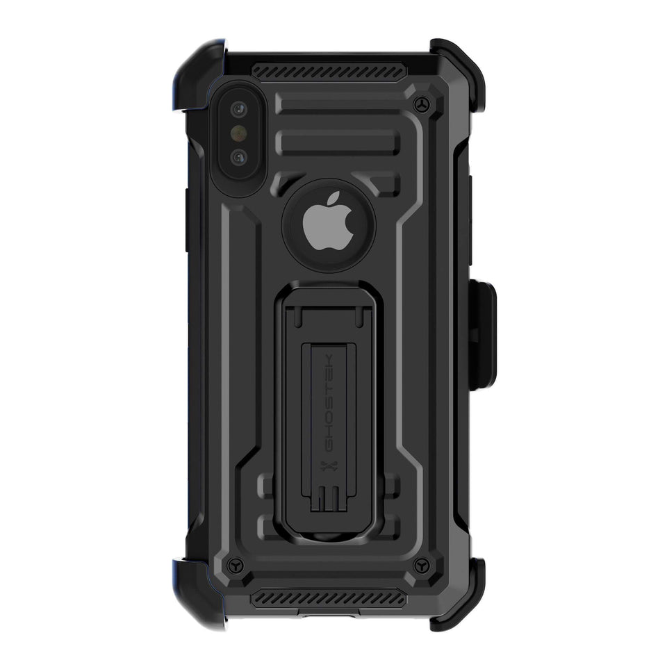 iPhone XS Case — IRON ARMOR