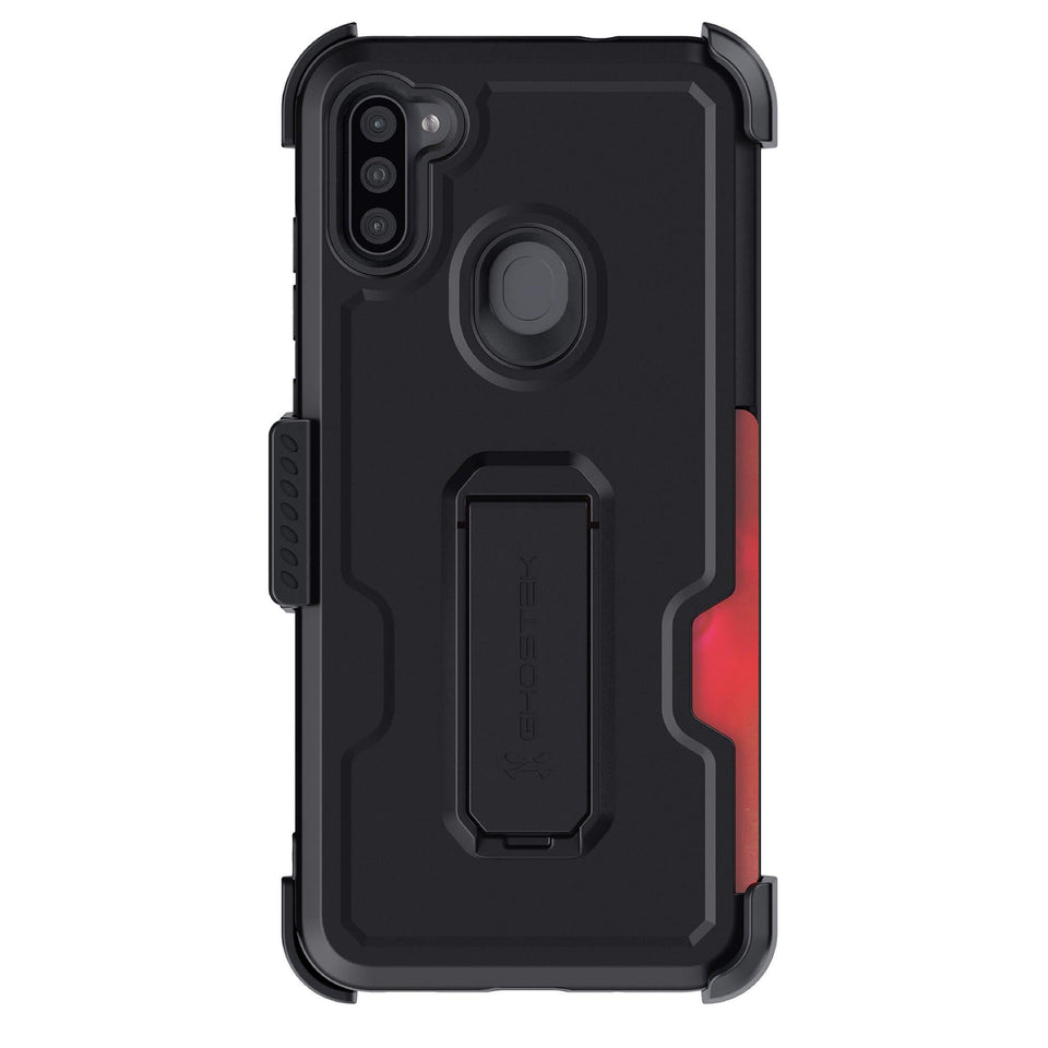 Galaxy A11 Belt Clip Phone Case