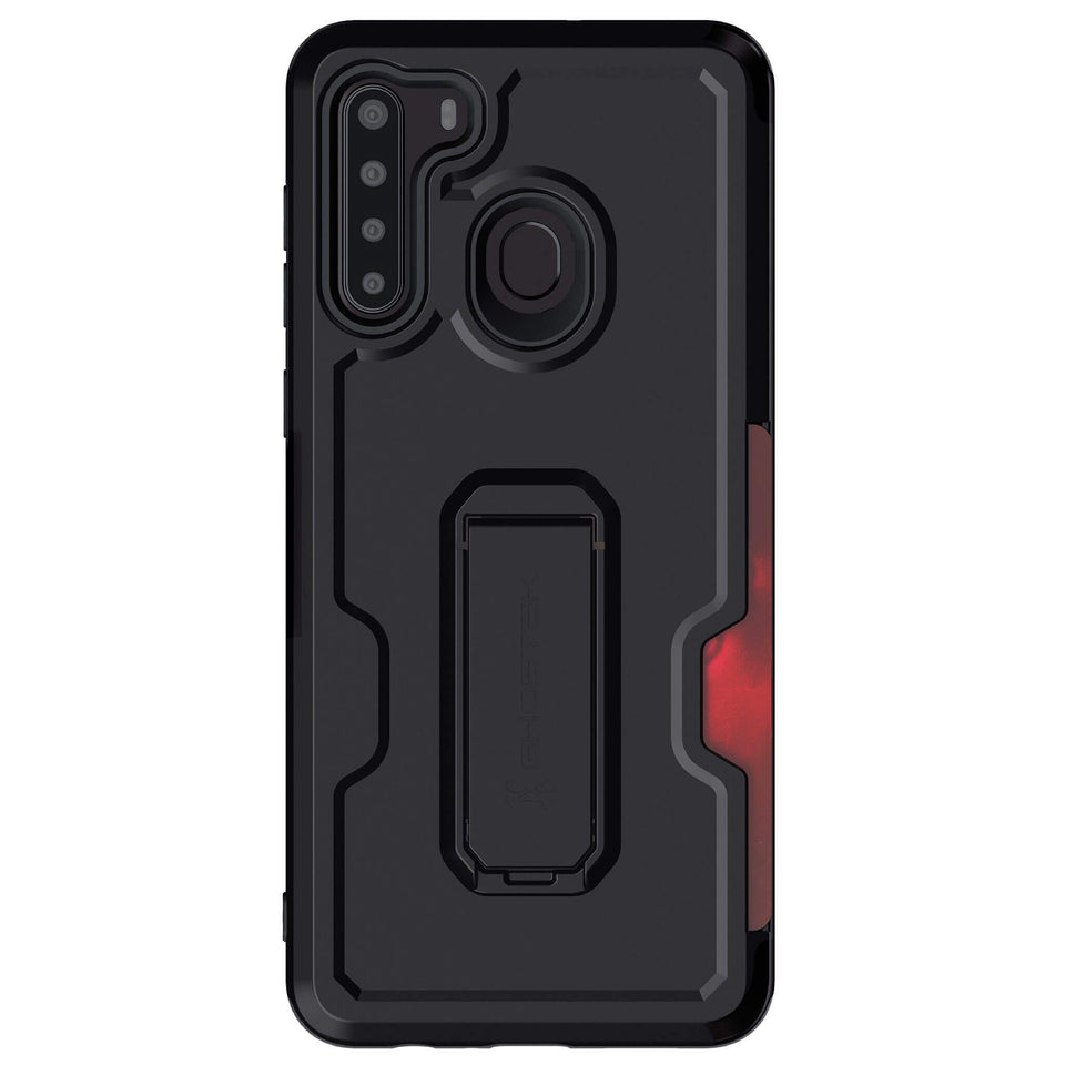 Galaxy A21 Belt Clip Phone Case