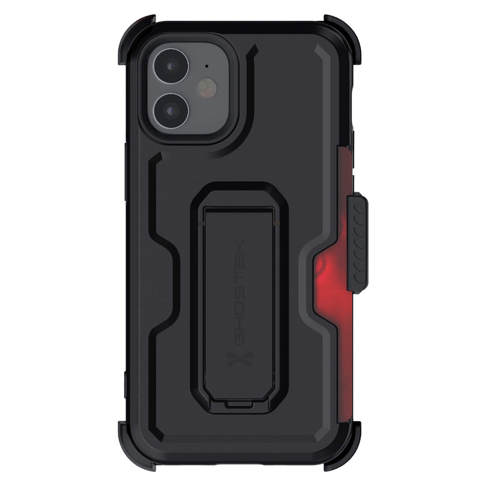 iPhone 12 Belt Clip Phone Cases