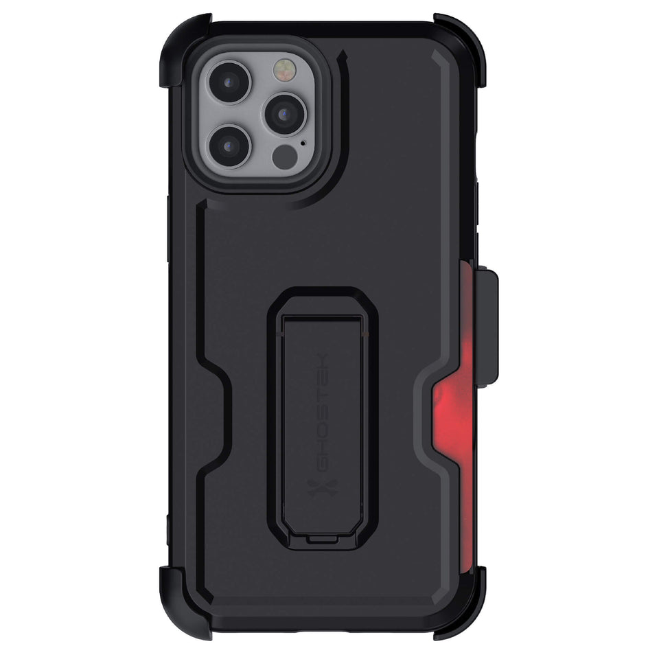 iPhone 12 Pro Max Belt Clip Holster