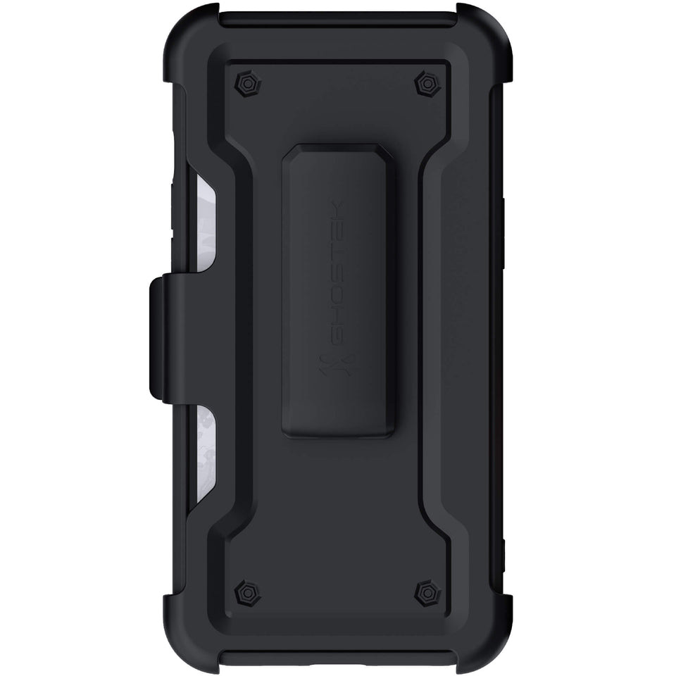 iPhone 12 Pro Max Belt Clip Case