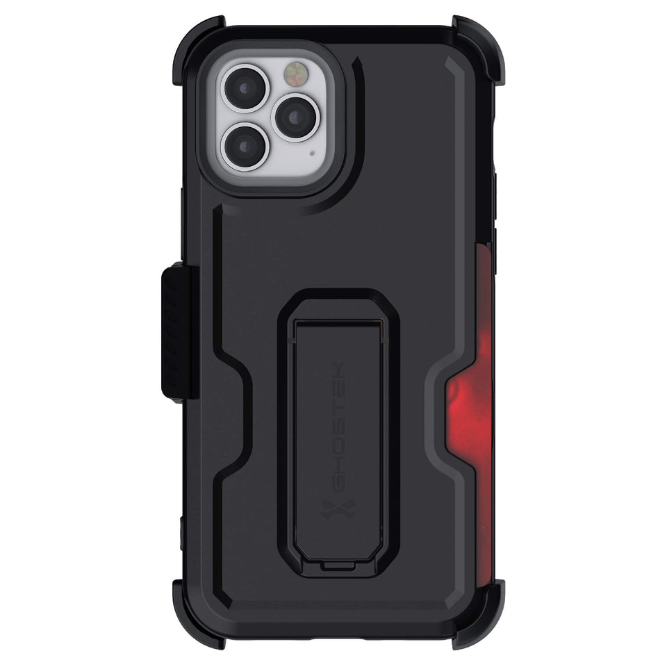 iPhone 12 Pro Belt Clip Phone Cases