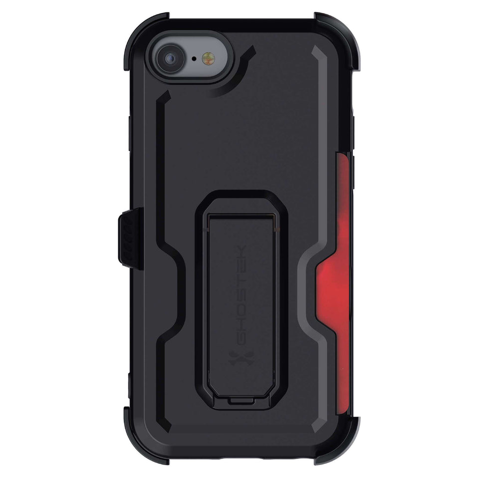 iPhone 8 Plus Belt Clip Phone Case
