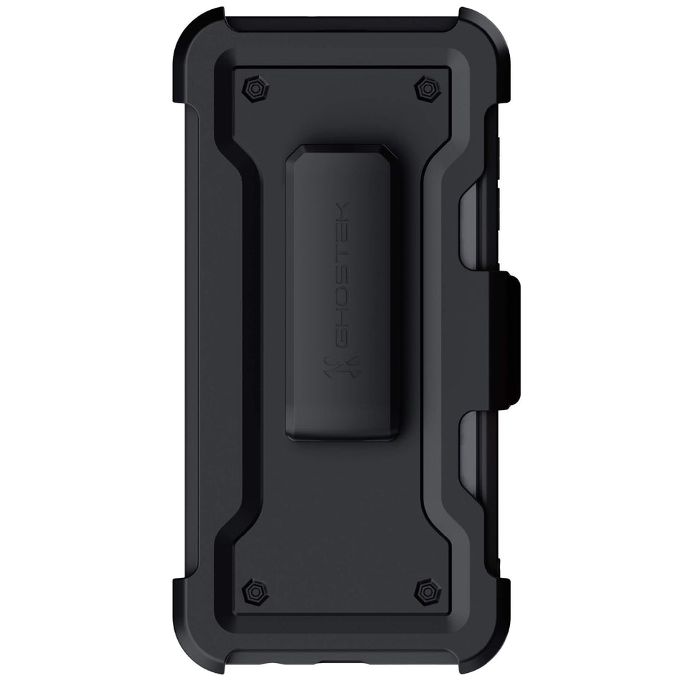 Galaxy A51 Belt Clip Phone Case