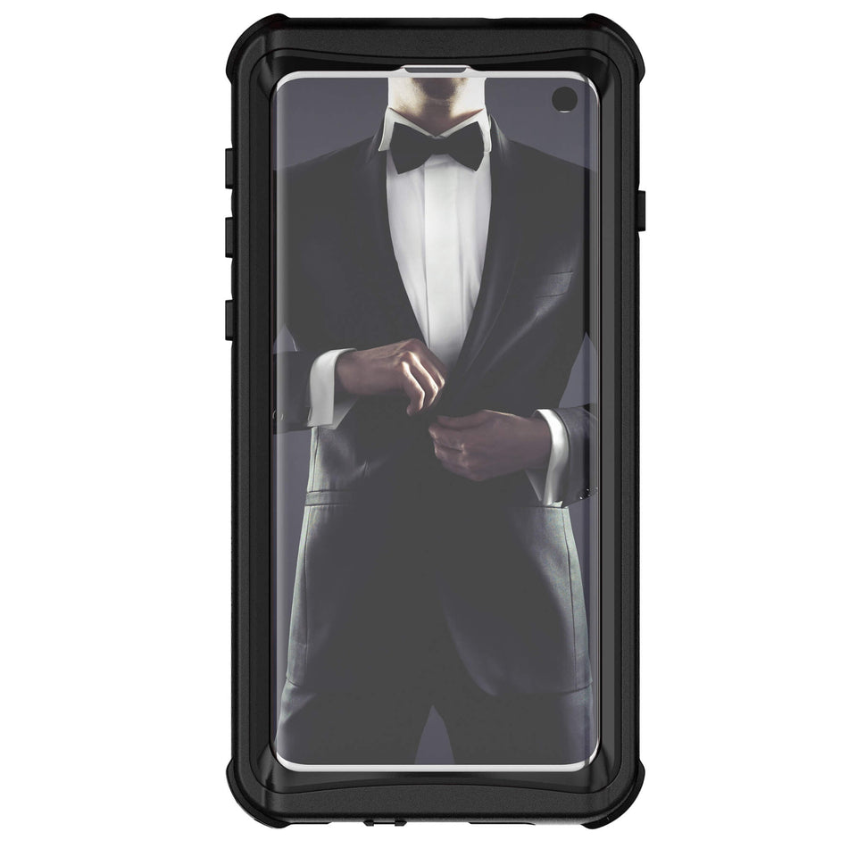 Galaxy S10 Heavy Duty Phone Case