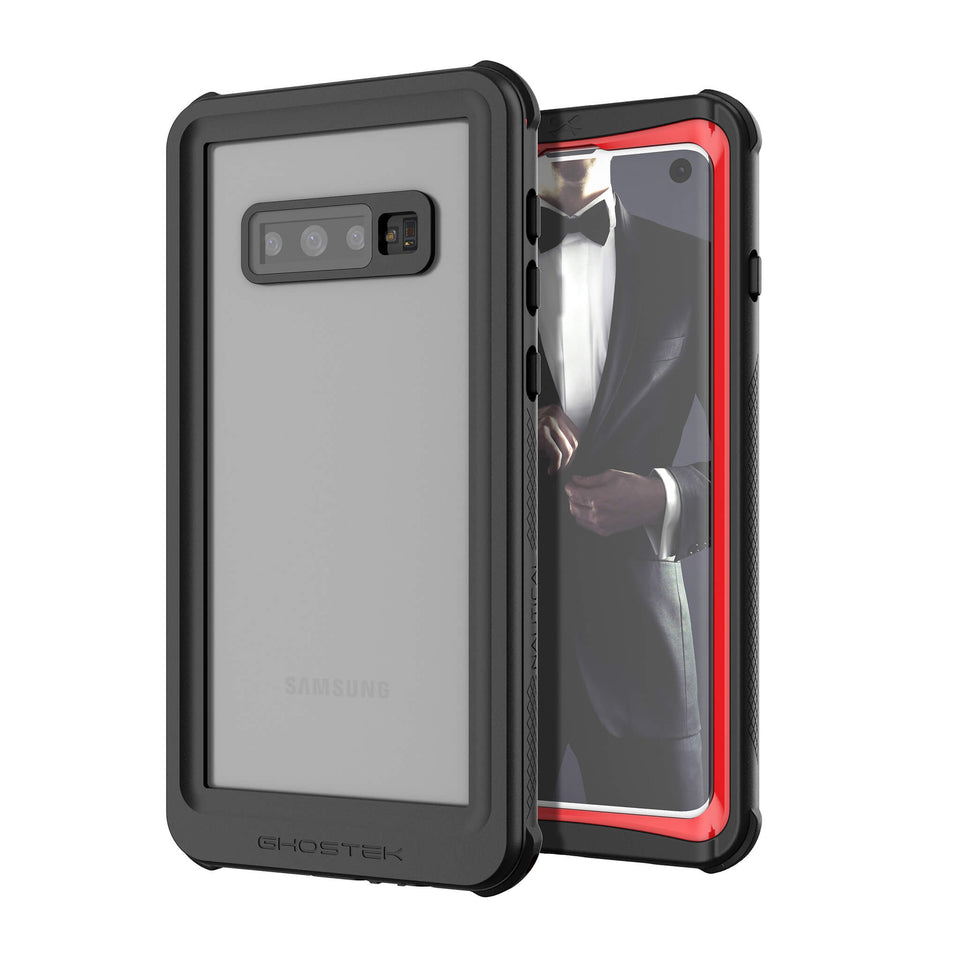 Galaxy S10e Super Tough Phone Case