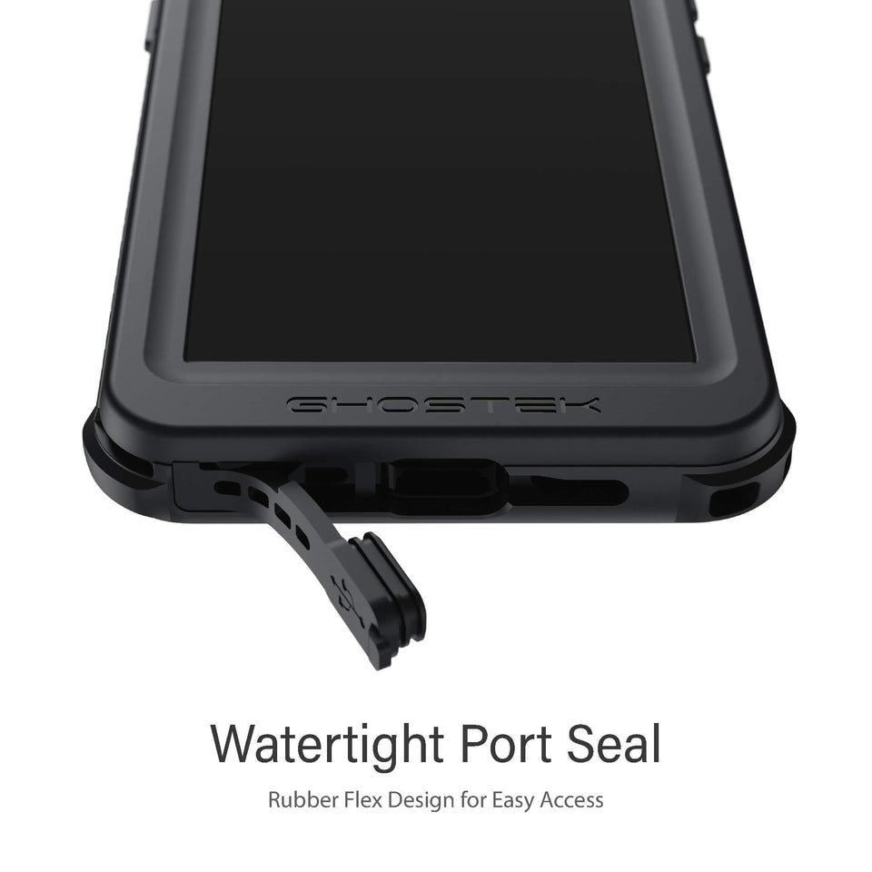 Waterproof iPhone 12 Pro Phone Cases