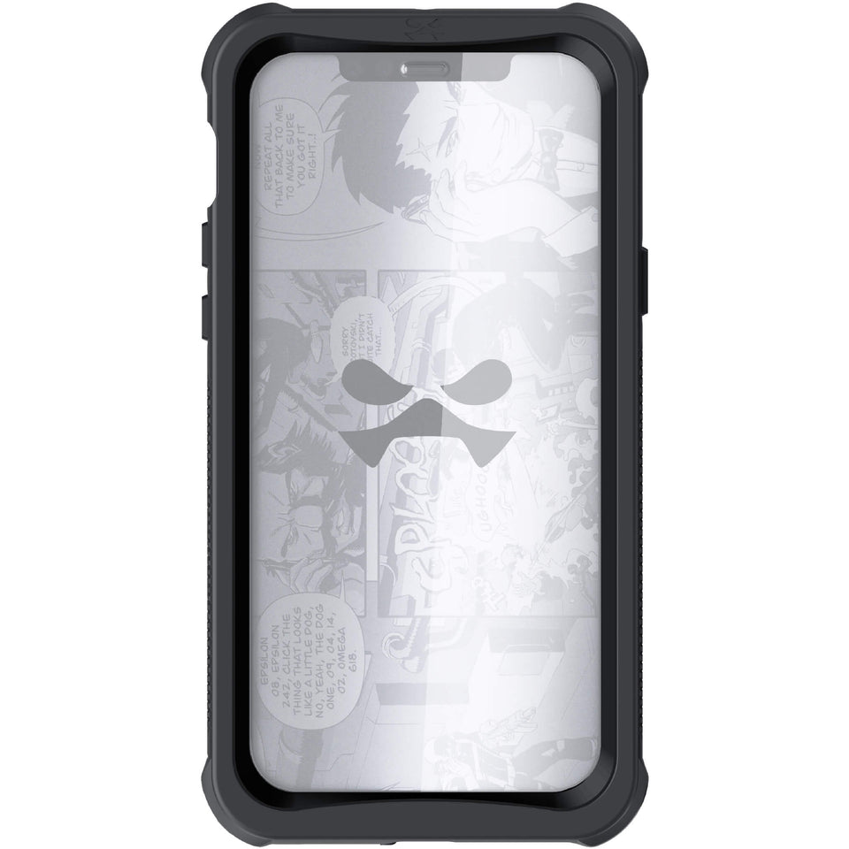 NAUTICAL WATERPROOF Cases for iPhone 12 Lineup