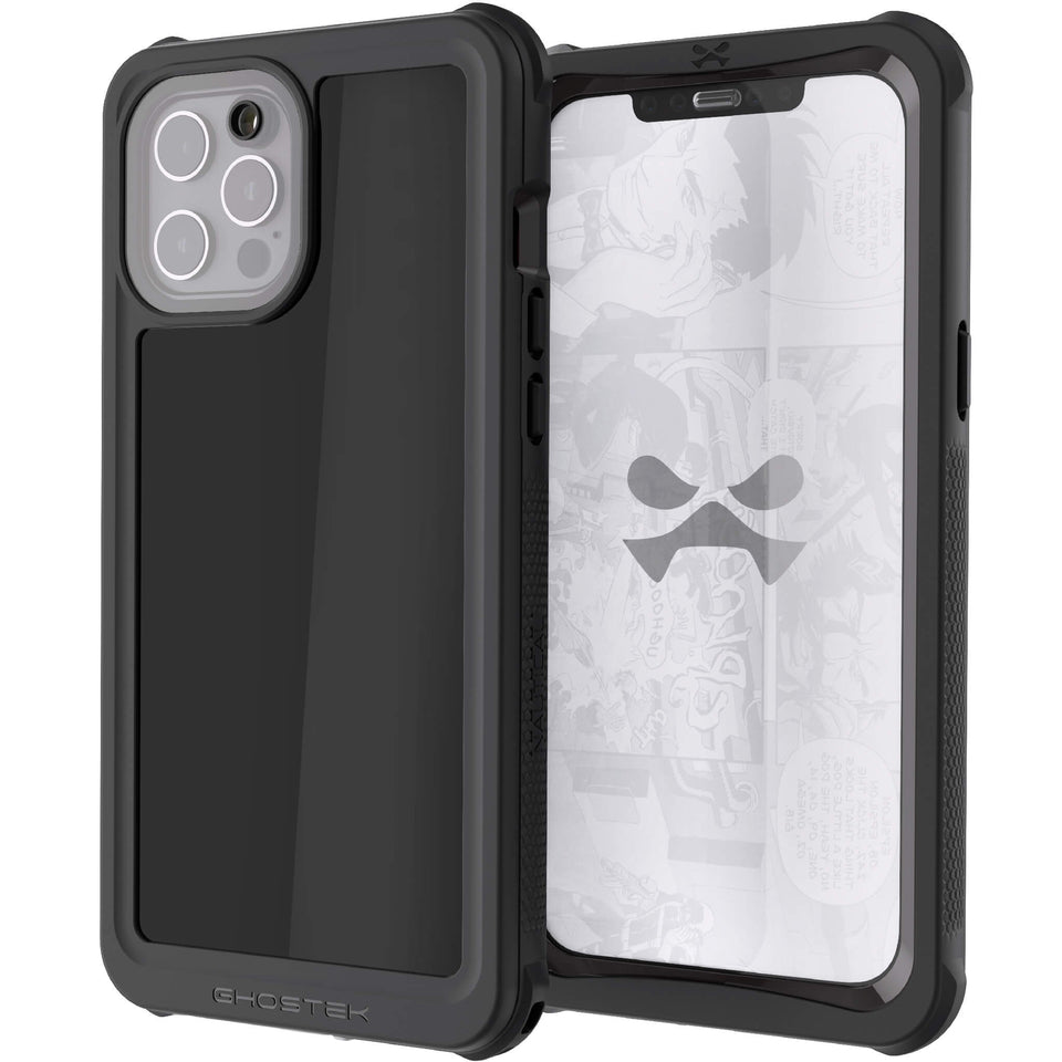 iPhone 12 Pro Max Waterproof Case