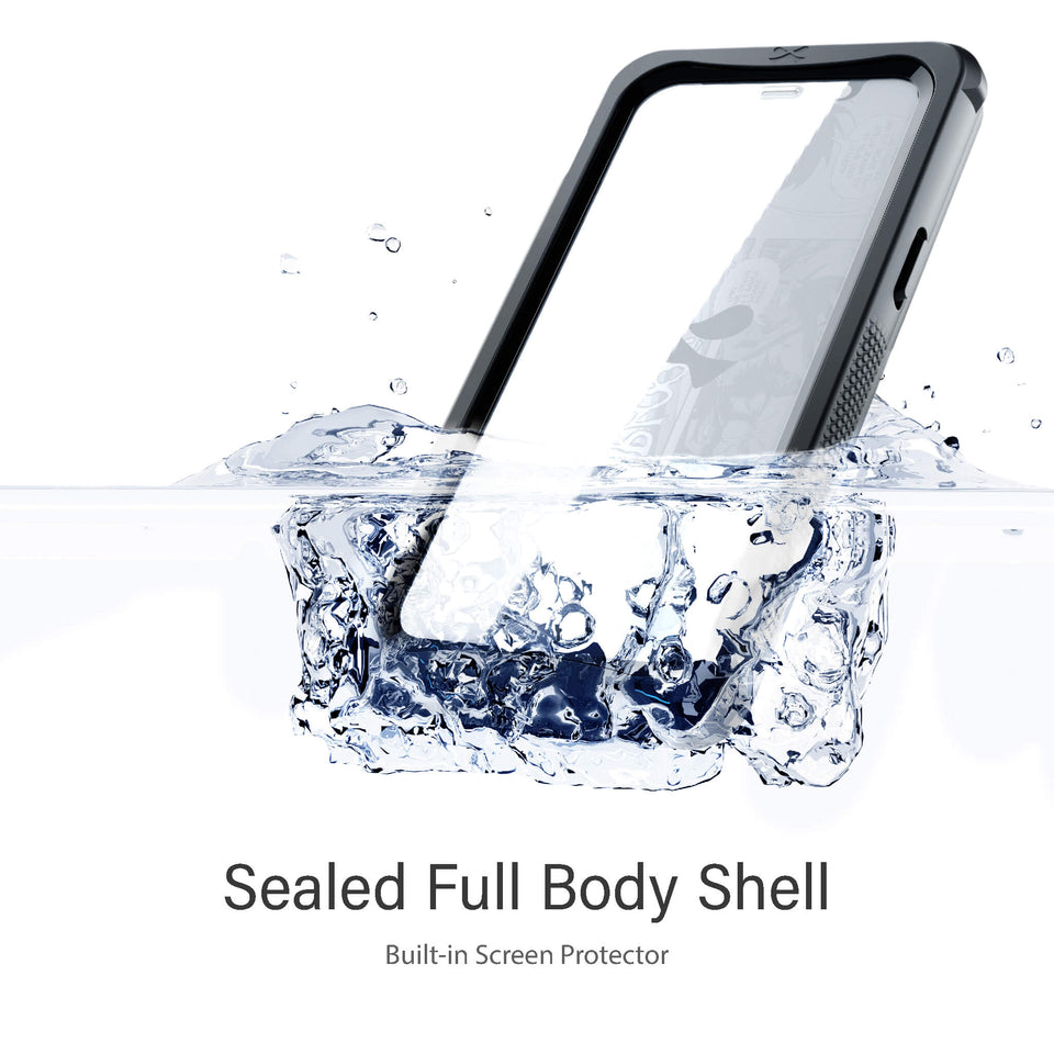 Waterproof iPhone 12 Pro Max Cases
