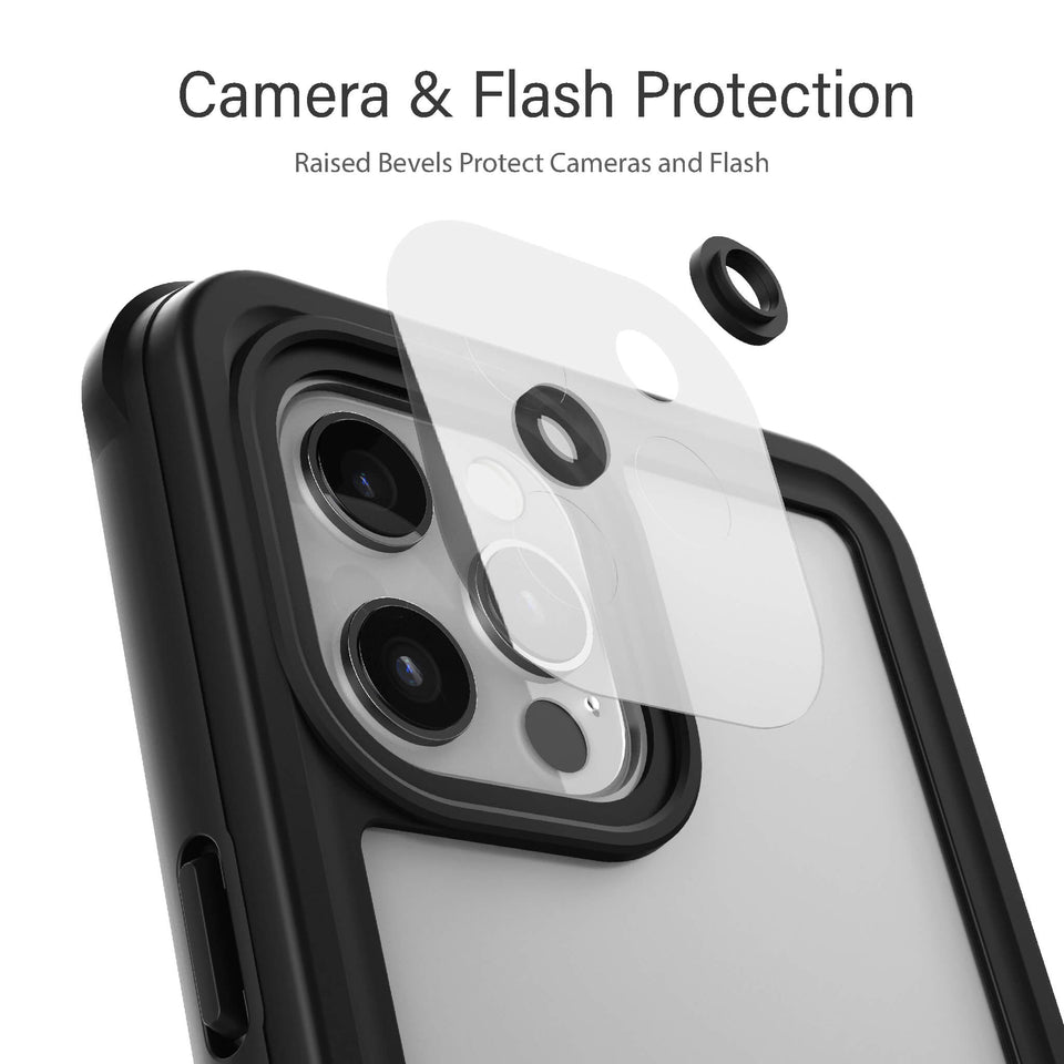 iPhone 12 Pro Max Heavy Duty Cases