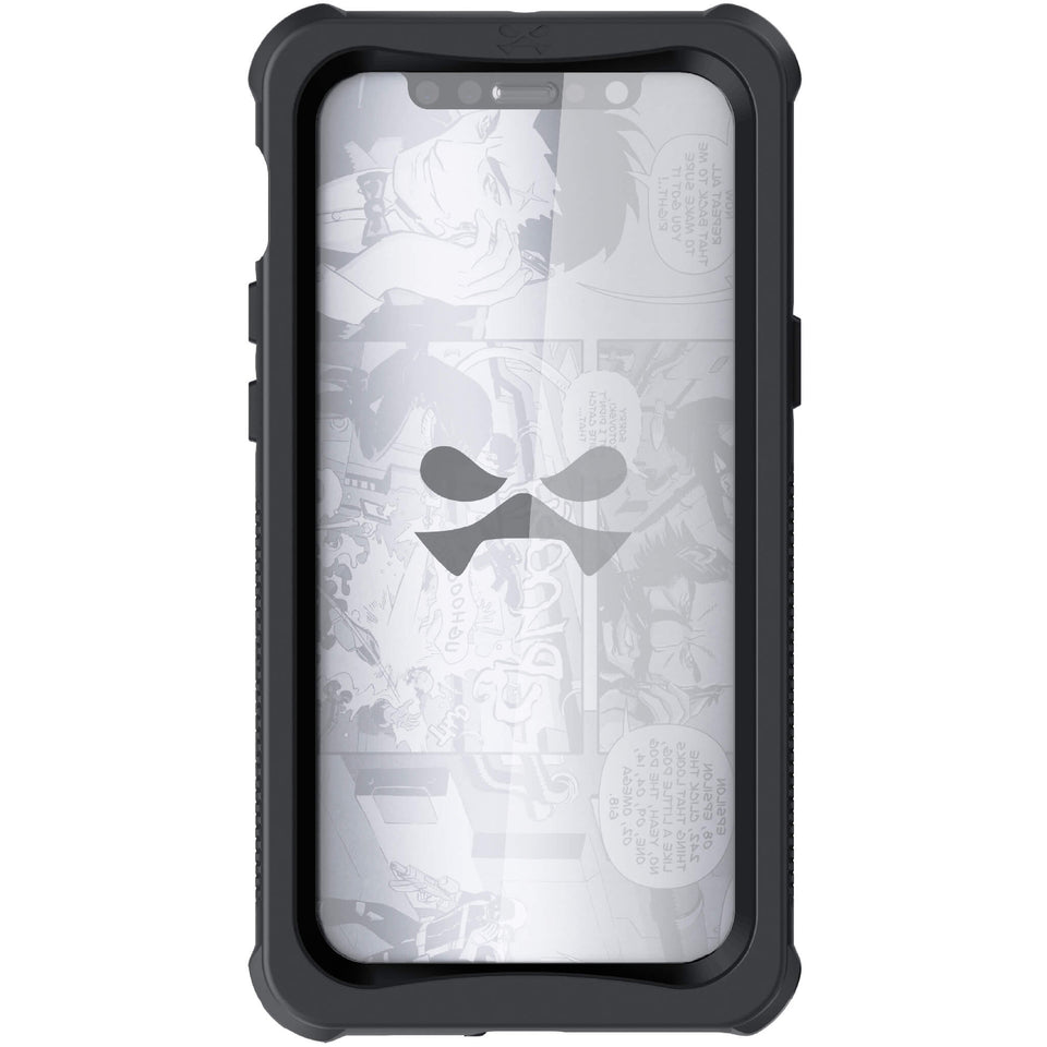 iPhone 12 Waterproof Cases with Screen Protector