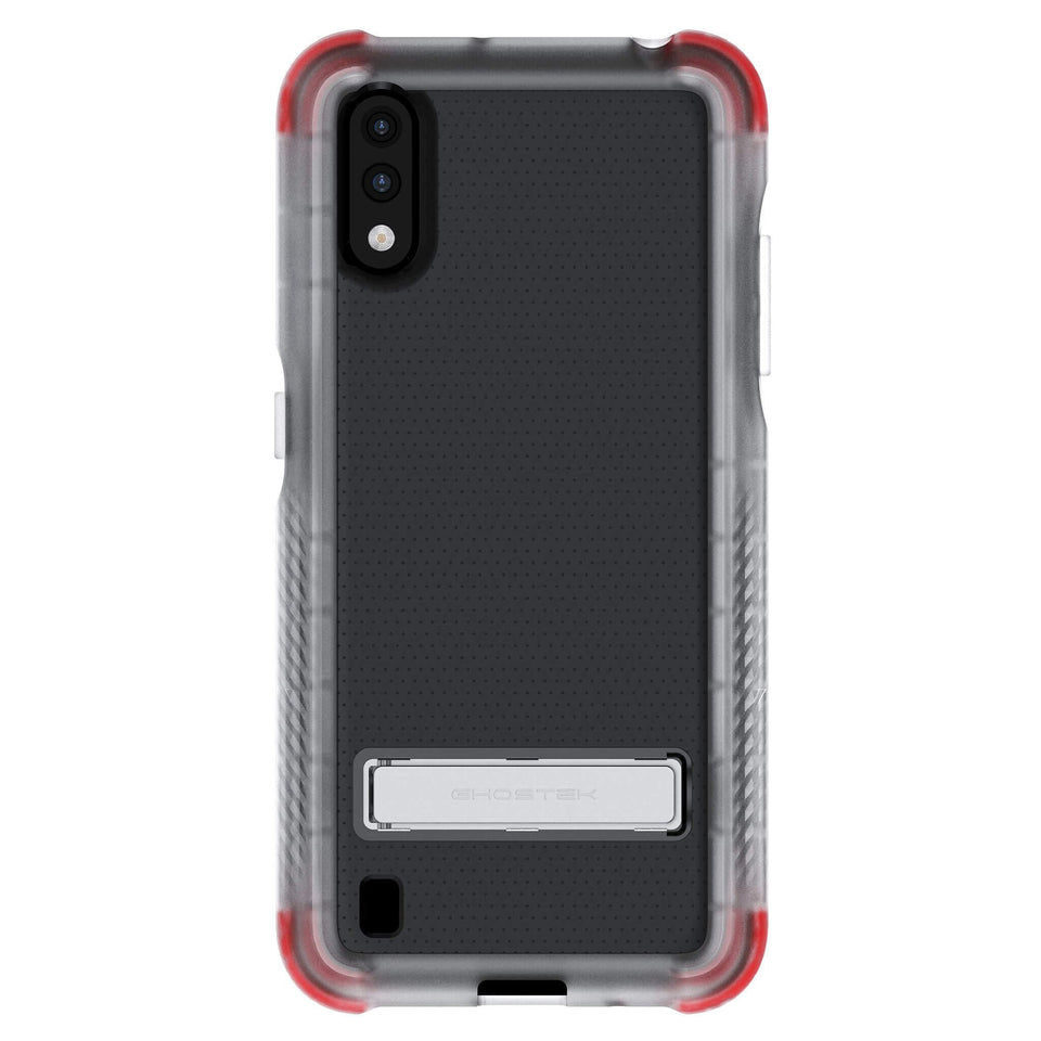 Galaxy A01 Case — COVERT