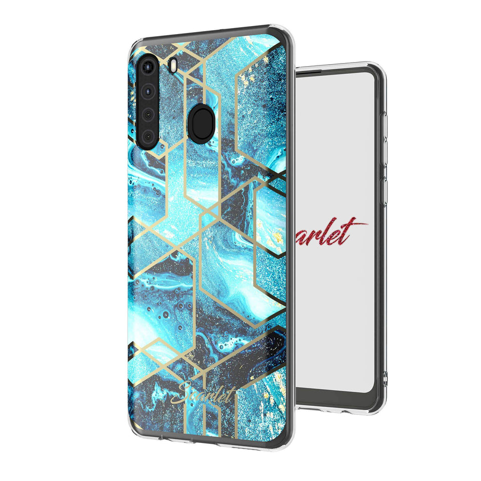 SCARLET Cases for Galaxy A Series Lineup