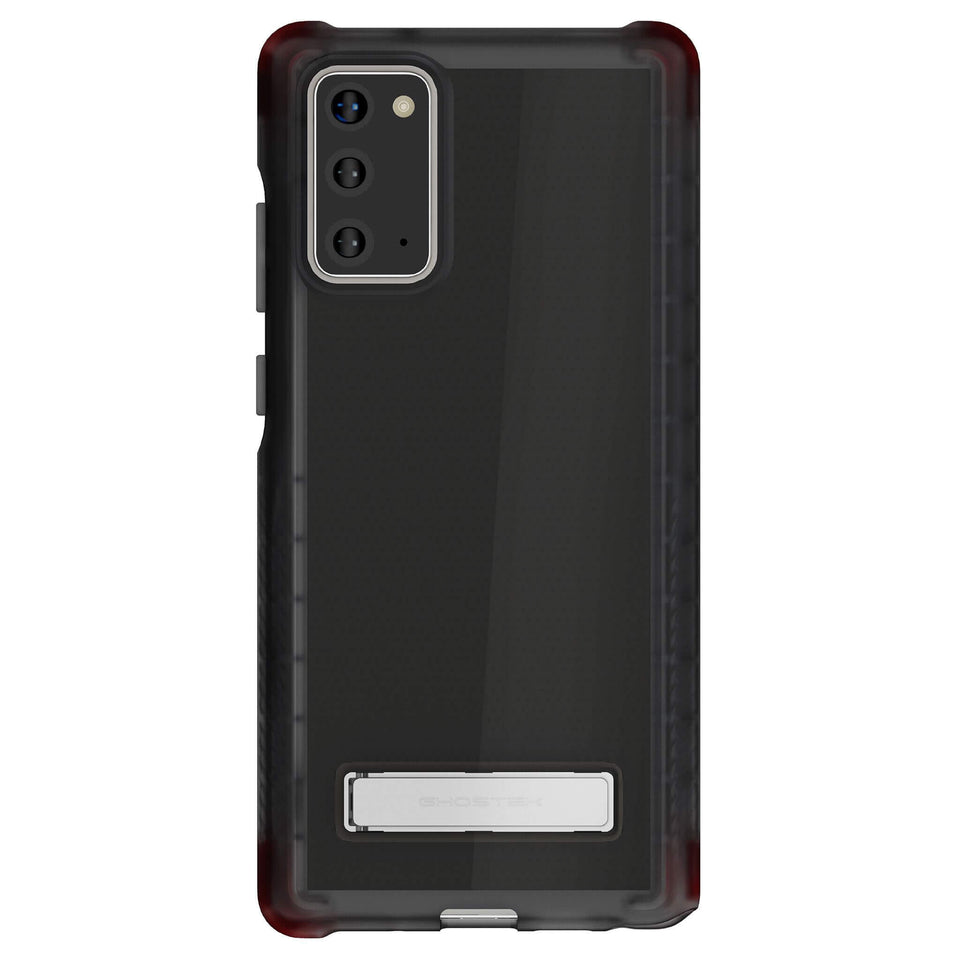 Galaxy Note 20 Black Phone Case