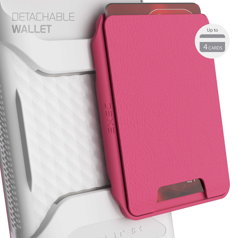Note 20 Pink Wallet Case
