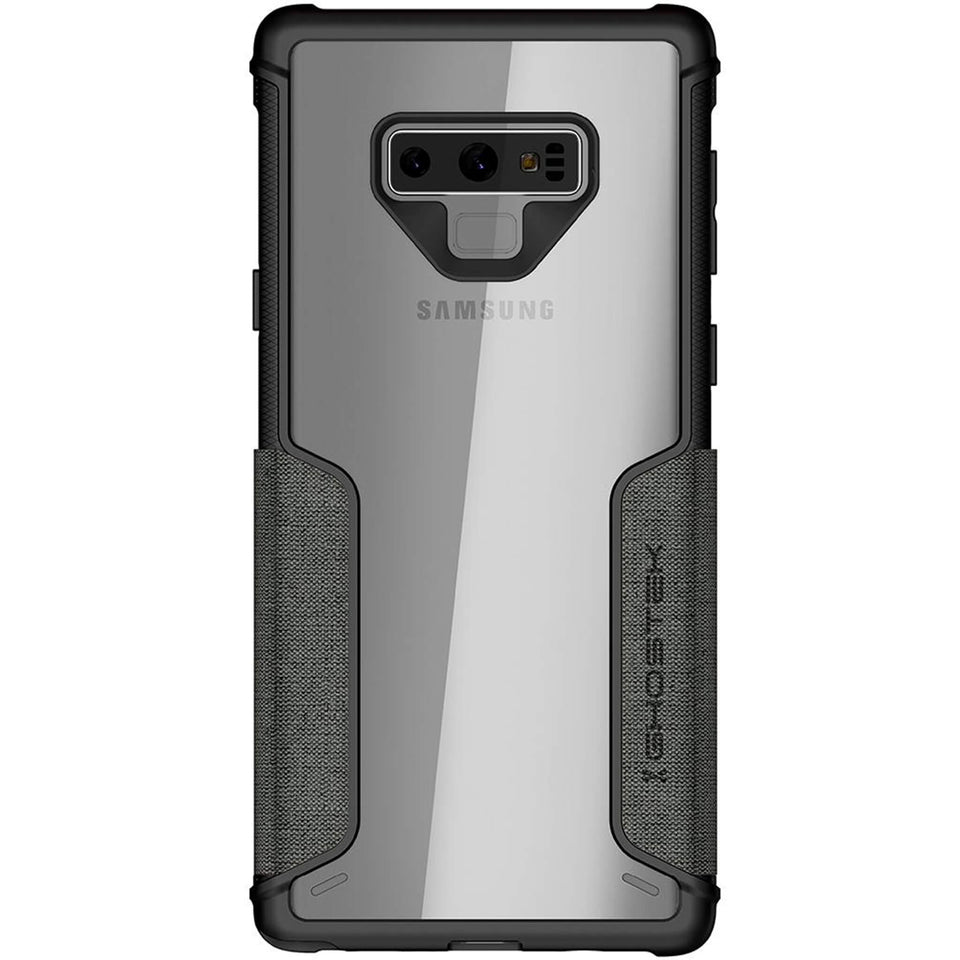 Galaxy Note 9 Gray Phone Case