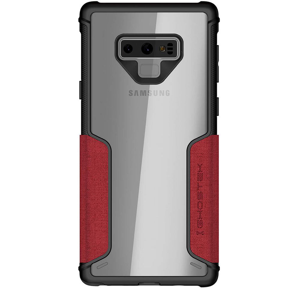 Galaxy Note 9 Phone Case