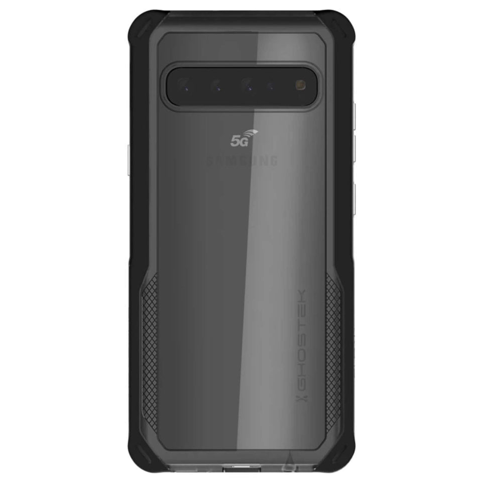 Galaxy S10 5G Black Case