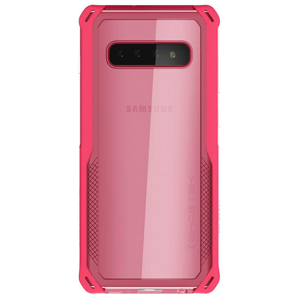 Galaxy S10 Plus Pink Case