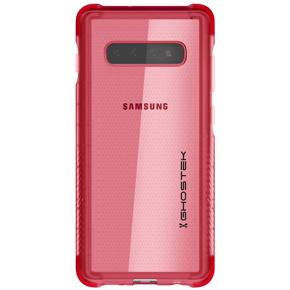Galaxy S10 Plus Pink Phone Case