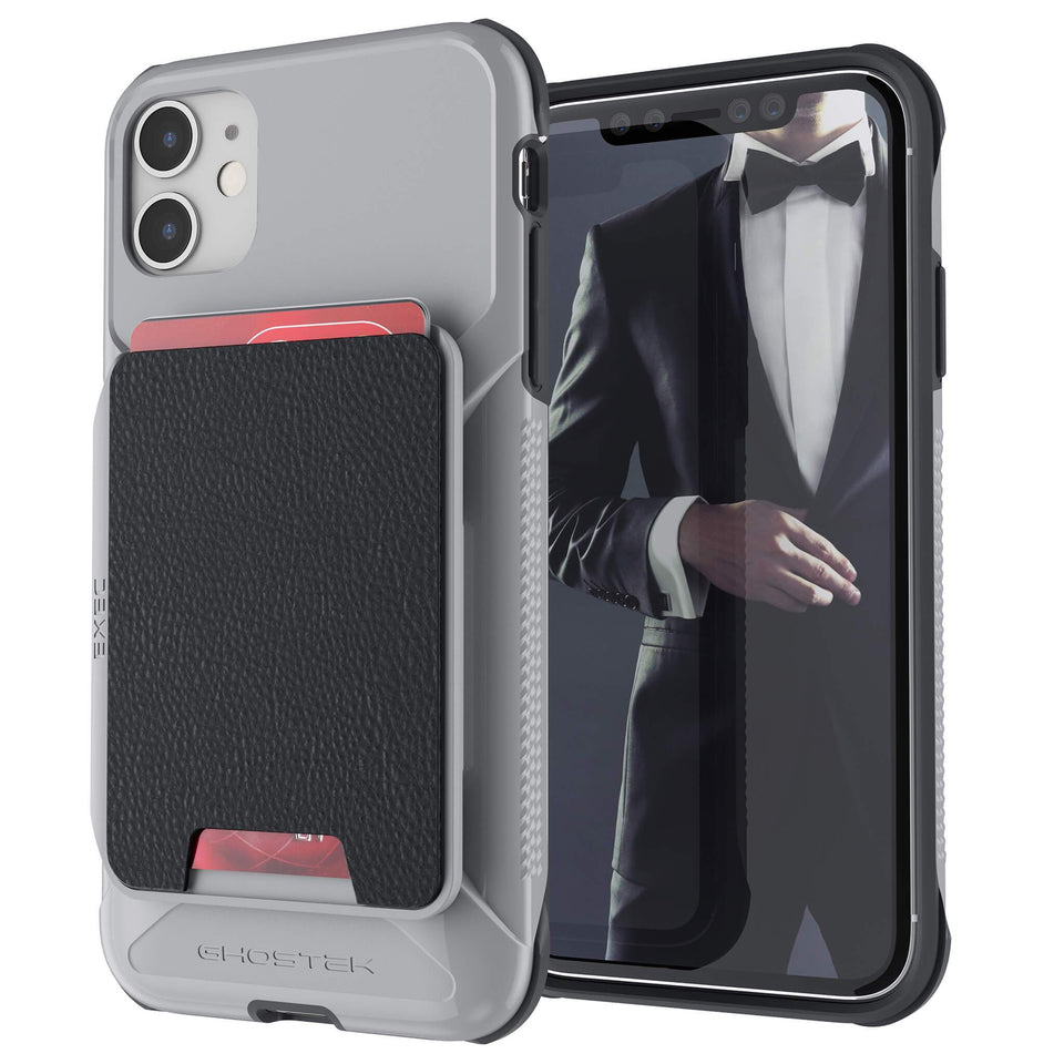 iPhone 11 Pro Removable Wallet