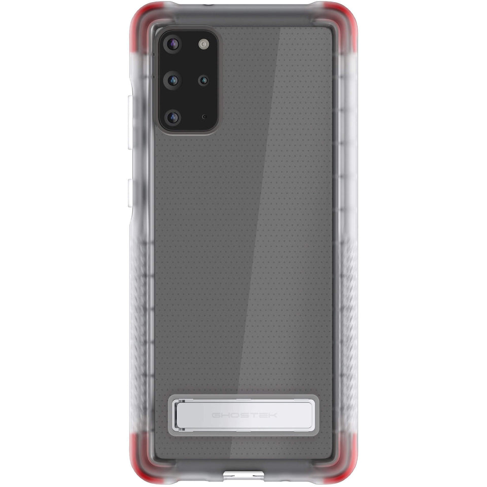 Clear S20 Plus Case with Stand