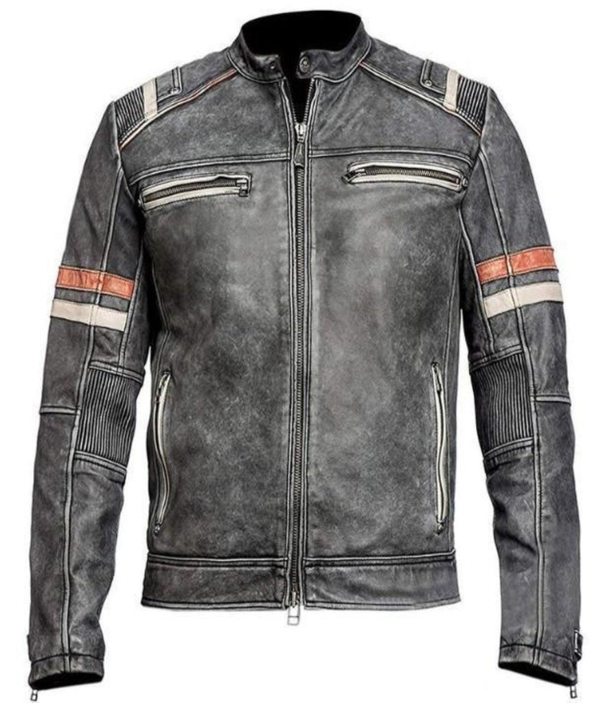 Leather Premium Jacket