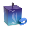 We-Vibe Match - Hands-free couples vibrator - Deprav