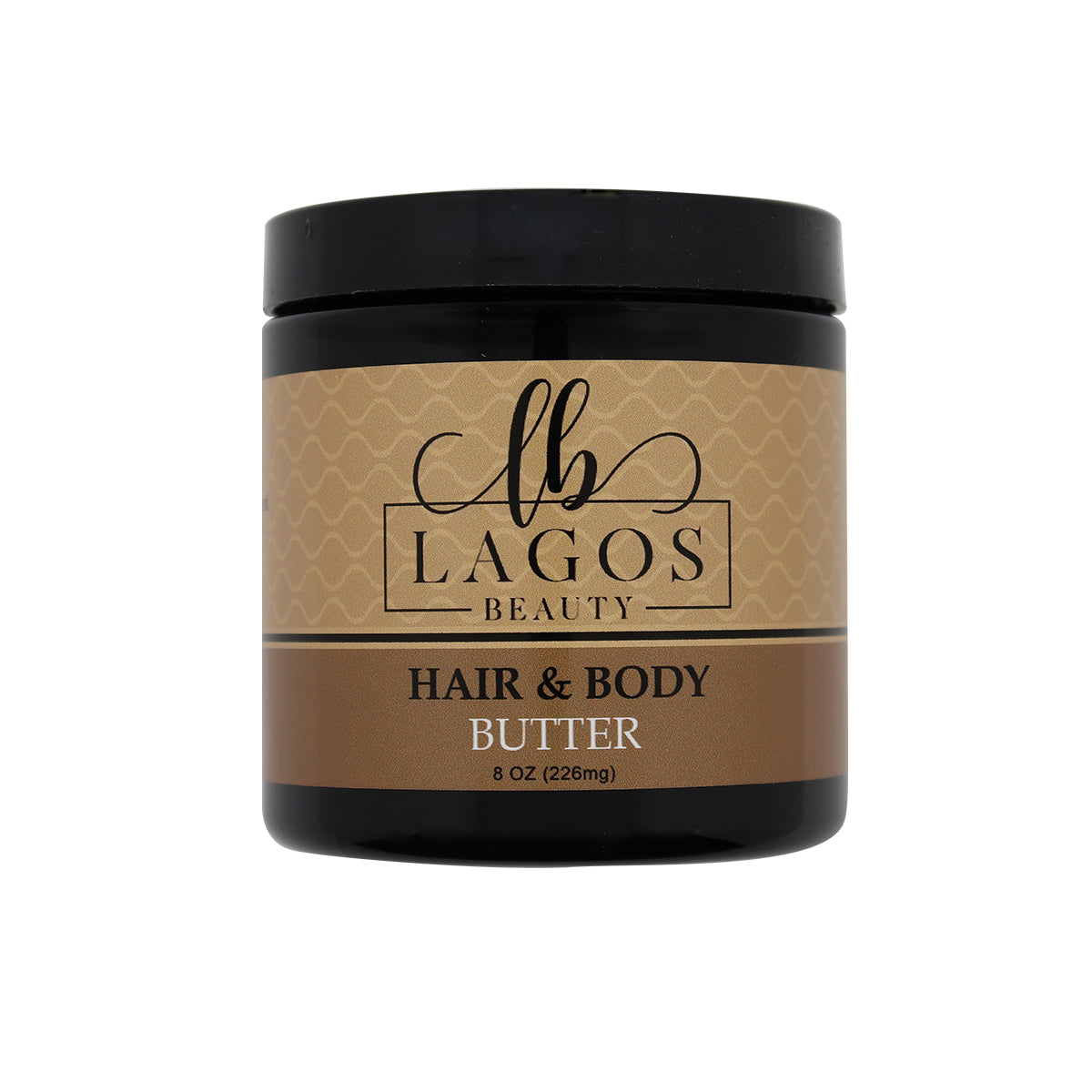 Shea Butter for Hair & Body