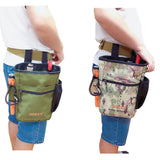 Metal Detector Pouch Bag