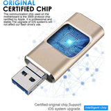 USB 4 IN 1 Pendrive Gift