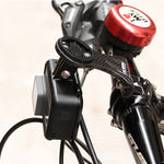 Bike speedometer Holder