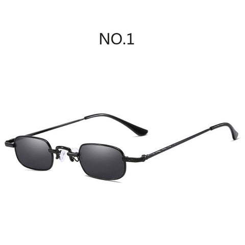 Rectangle Sunglasses Women