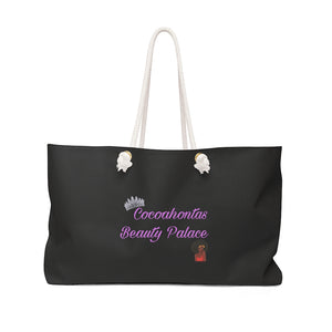 Open image in slideshow, SpendTheNight Bag (Black)