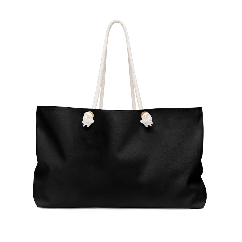 SpendTheNight Bag (Black)