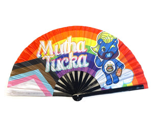Mutha Tucka's Favourite Things Cracking Fan