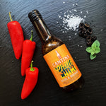 Hot Sauce Review: Cantina Chilli Chimi