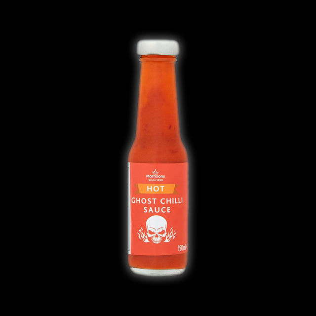 The 6  hottest UK hot sauces you can find in the big supermarkets