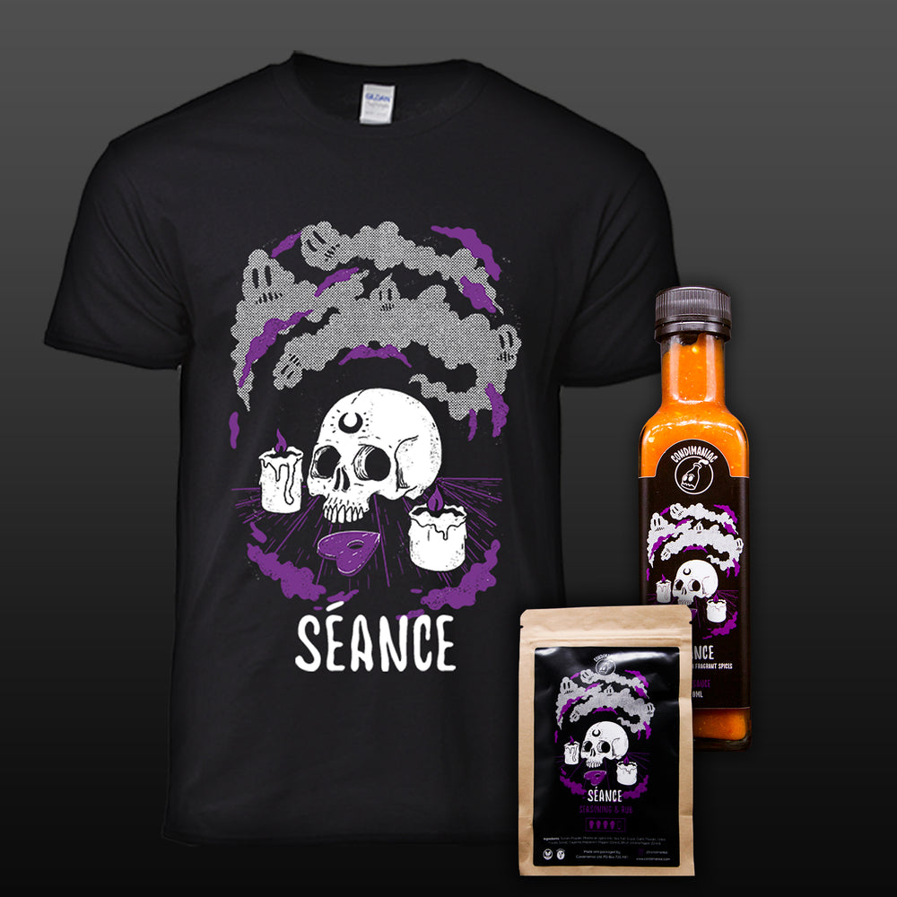Séance Bundle