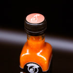 hot sauce lid red cool tamper evident