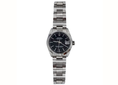 Rolex Datejust - Ref. 78240 - Basel Time