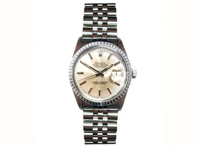 Rolex Datejust - Ref. 16030 - Basel Time