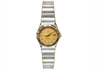 Omega Constellation - Ref. 766.1201 - Basel Time