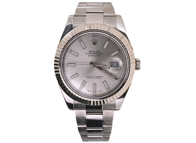 Rolex Datejust- Ref. 116334 - Basel Time