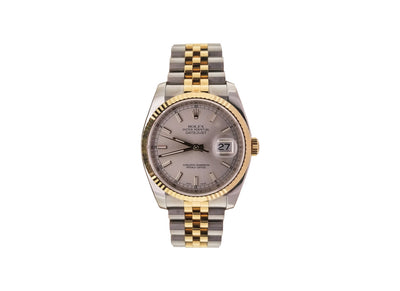 Rolex Datejust- Ref. 116233 - Basel Time